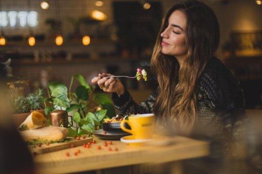 Kaip nustatyti žmogaus charakterį pagal jo mėgstamus patiekalus?