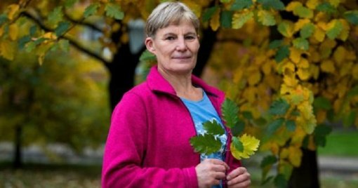 Malda Baumgartė: nuo kraupaus dūrio į nugarą iki paralimpinės čempionės