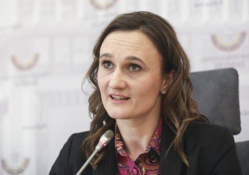 Liberalų sąjūdis pritarė koalicinės sutarties projektui