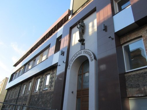 Korupcija kaltinamo buvusio teisėjo V. Bavėjano bylą nagrinės Šiaulių apygardos teismas