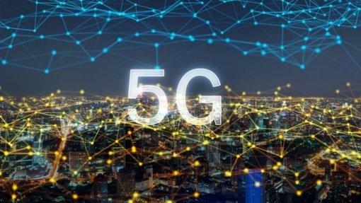 Lietuvoje įjungtas 5G ryšys