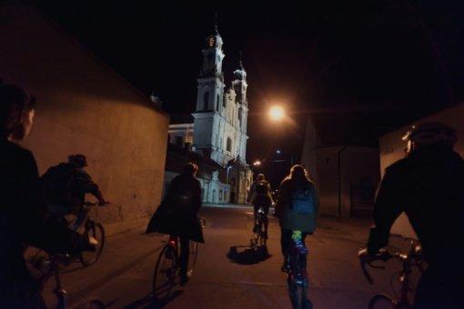 Vilniaus rajonuose skambės Tilto namų radijo festivalis