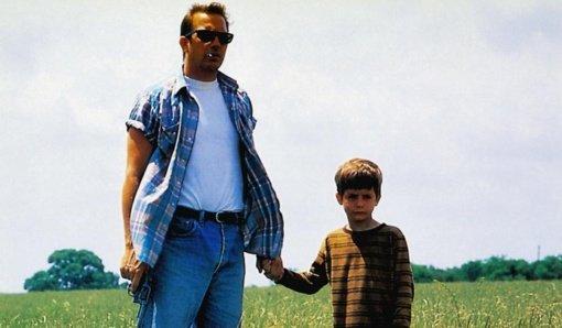 """Filmo apžvalga: """"Tobulas pasaulis"""" (1993)"""