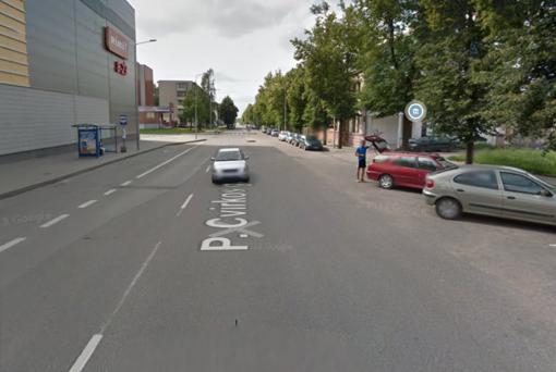 Šiauliuose planuojama keisti L. Giros, V. Montvilos ir P. Cvirkos gatvių pavadinimus