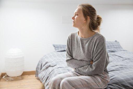 Kaip pakinta lėtine liga sergančio žmogaus charakteris