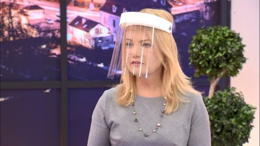 Už garsios Lietuvos žurnalistės nukenksminimą – milijonas eurų