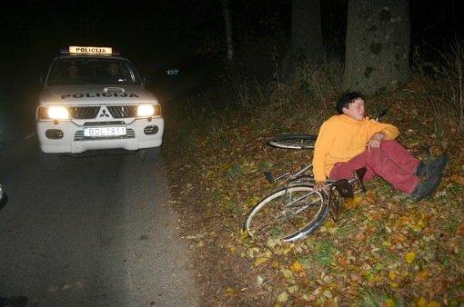 Kol dviračiai neguldomi žiemos miegui, keliuose girdėsime pakeiksnojimus
