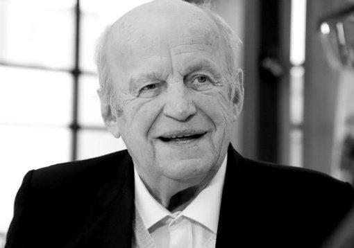 Amžinybėn iškeliavo menotyrininkas, dailininkas, prof. habil. dr. Vytenis Rimkus