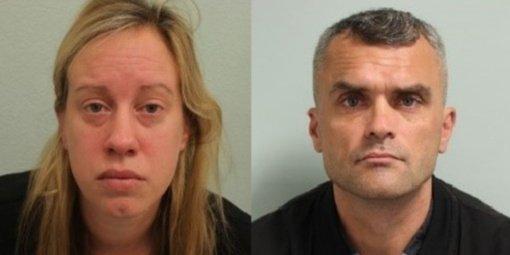 Lietuvis ir britė pripažinti kaltais dėl 4 savaičių mažylės mirties