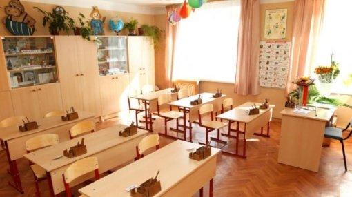 Joniškio rajone pamažu atnaujinamas ugdymo procesas įprastu būdu
