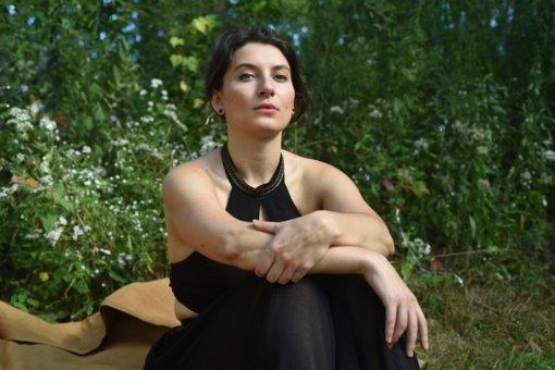 Simona Smirnova ir jos laisvės jausmas