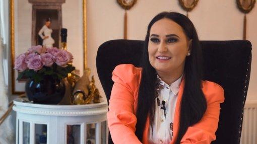 """Renginių karalienė Inga Budrienė apie koronaviruso iššūkius: """"Barą uždarėme, viešbučio neatidarėme"""""""