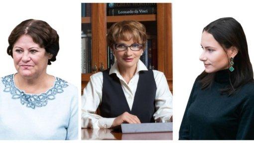 8 turtingiausios Lietuvos moterys