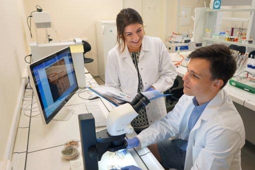 ŠU ir VU mokslinių tyrimų lauke – mokyklų vidaus patalpų oro tarša ir jos poveikis mokinių sveikatai