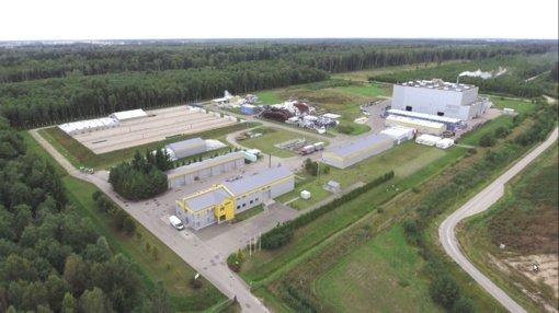 """""""Toksika"""" naikina rekordinius kiekius COVID-19 užterštų medicininių atliekų"""
