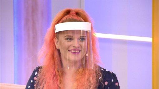 Prasidėjus karantinui dainininkė Donata Virbilaitė neteko visų trijų darbų ir pajamų