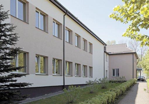 Akmenynų pagrindinė mokykla šiais mokslo metais sulaukė staigmenos