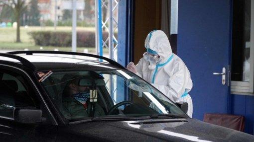 Biržų rajone patvirtinti 9 koronaviruso infekcijos atvejai