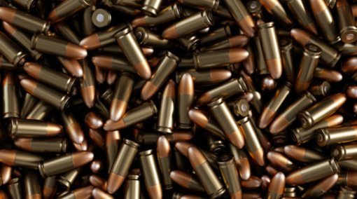 Mokyklos sandėlyje Vilniuje rasti šimtai šovinių ir devyni sprogdikliai