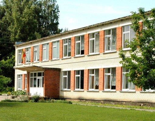 Keturvalakių mokykloje-daugiafunkciniame centre – infekcijų plitimą ribojantis režimas