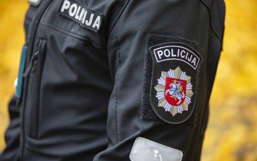 Neseniai iš įkalinimo įstaigos grįžęs vyras įtariamas vagystėmis Klaipėdos rajone