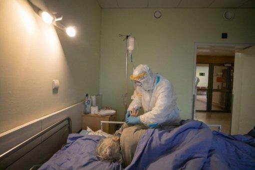 COVID-19 iššūkiai Vilniuje: ligonių skaičius stabilizavosi, testuojant eilių nėra