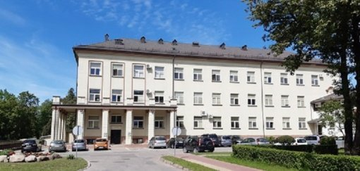Kretingos ligoninėje stabdomos visos planinės operacijos