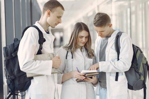 Sudarytoje naujoje LSMU taryboje – medikai, verslininkai, teisininkai