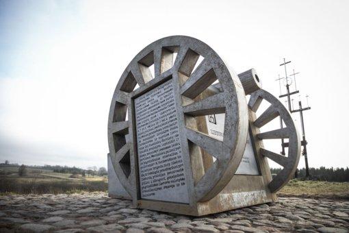 Giedraičių mūšio pergalę primins naujas paminklas