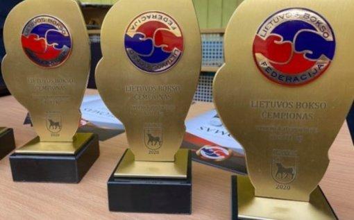 Lietuvos čempionate – neįtikėtinas rekordas ir staigmena supersunkiasvorių kovoje