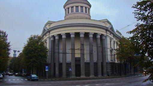 Iš Kauno filharmonijos koncertų salės susitikimai su muzika persikelia į internetą