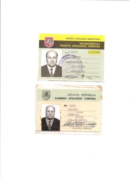 Lapkričio 23-ioji – Lietuvos vyrų diena