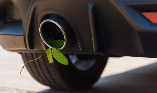 Jau surinkta apie 11 mln. eurų taršių automobilių mokesčio