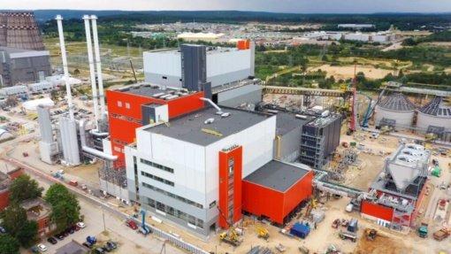 Vilniaus kogeneracinę jėgainę stačiusios įmonės varomos į bankrotą