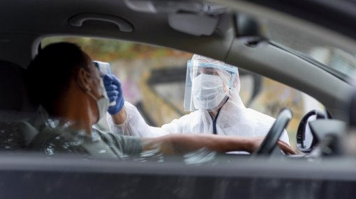 Biržų rajone patvirtinta 19 koronaviruso infekcijos atvejų