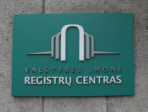Registrų centro padalinys Jurbarke laikinai neaptarnaus klientų