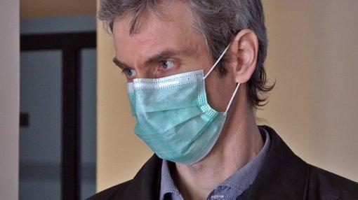 Šiaulių teismas toliau nagrinės šnipinėjimu kaltinamo A. Paleckio bylą
