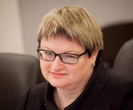 I. Šimonytė į žemės ūkio ministro postą siūlo D. Miniataitę