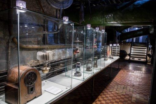Vilniečiai kviečiami pietų pertrauką virtualiai praleisti muziejuje