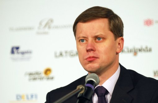 COVID-19 nustatytas ir konservatoriui A. Kupčinskui