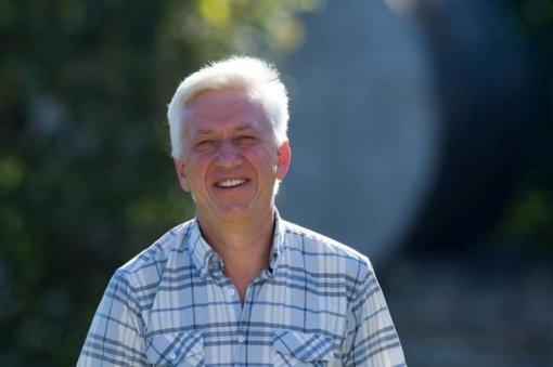 Ilgametis Žuvinto rezervato vadovas A. Pranaitis atsisako pareigų, dirbs ekologu