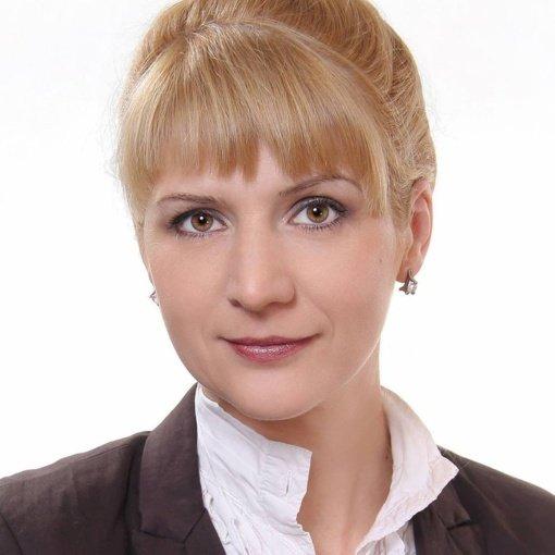 Prisiekė nauja Kauno rajono savivaldybės tarybos narė