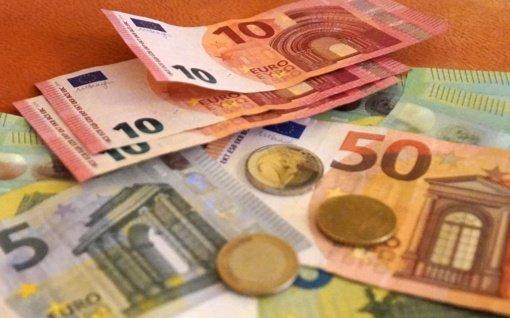 Metinė infliacija lapkritį sudaro 0,3 procento