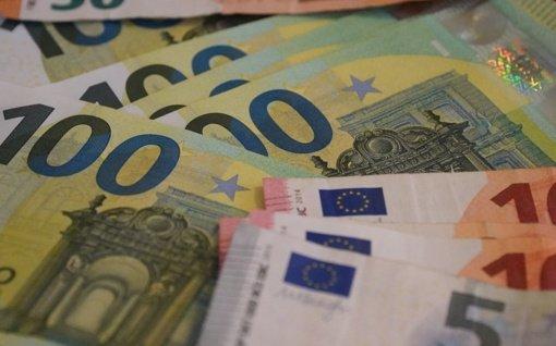 Prezidentūra: Lietuvoje vis dar trūksta mokesčių progresyvumo