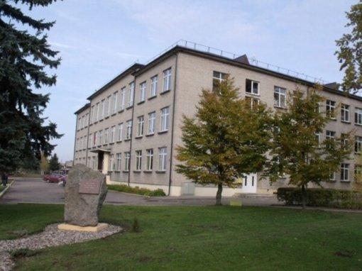 """Pilviškių """"Santakos"""" gimnazijoje – infekcijų plitimą ribojantis režimas"""