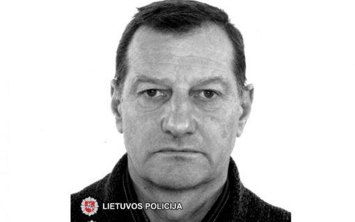 Marijampolės policija ieško dingusio Ričardo Pudzinsko