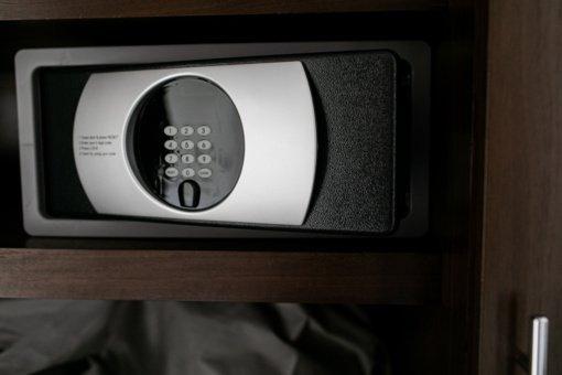 Balbieryškyje iš namo pavogtas seifas 20 tūkstančių eurų