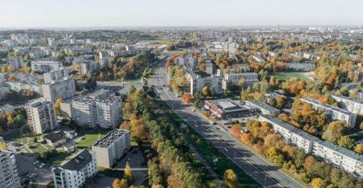 Būsimo Alytaus dešimtmečio vizija – tvariai augantis galimybių miestas