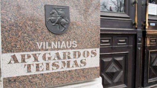 Drama Vilniaus teisme: po skyrybų atskleidė tamsią ir pavojingą sutuoktinio paslaptį
