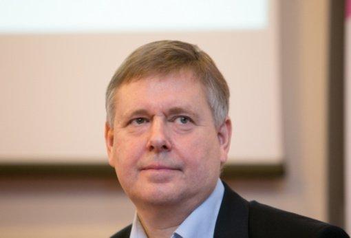 """""""Telia Lietuvos"""" vadovas: """"Huawei"""" atsisakome dėl politinių priežasčių"""